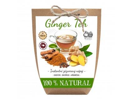 Ginger Teh