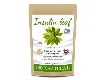 Insulin Leaf 1500px