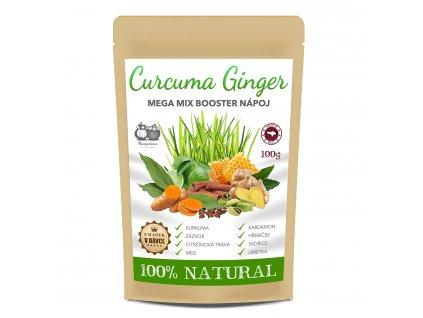 Curcuma Ginger 1500px