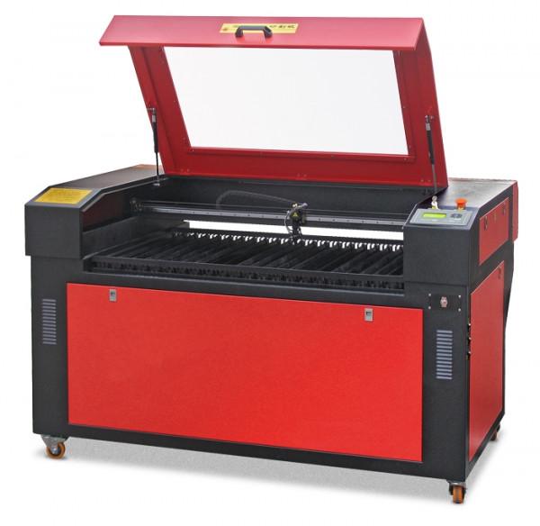 CNC lasery