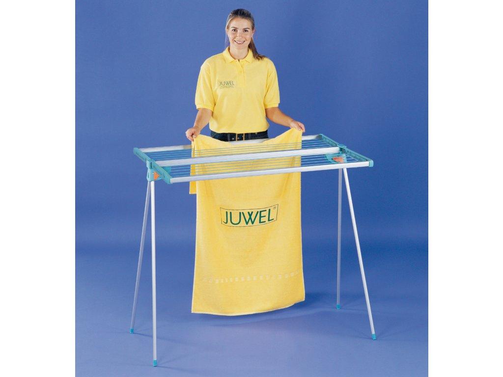 sušák na prádlo JUWEL TWIST 140