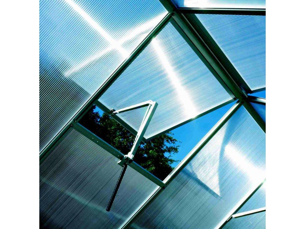 střešní ventilační okno VITAVIA