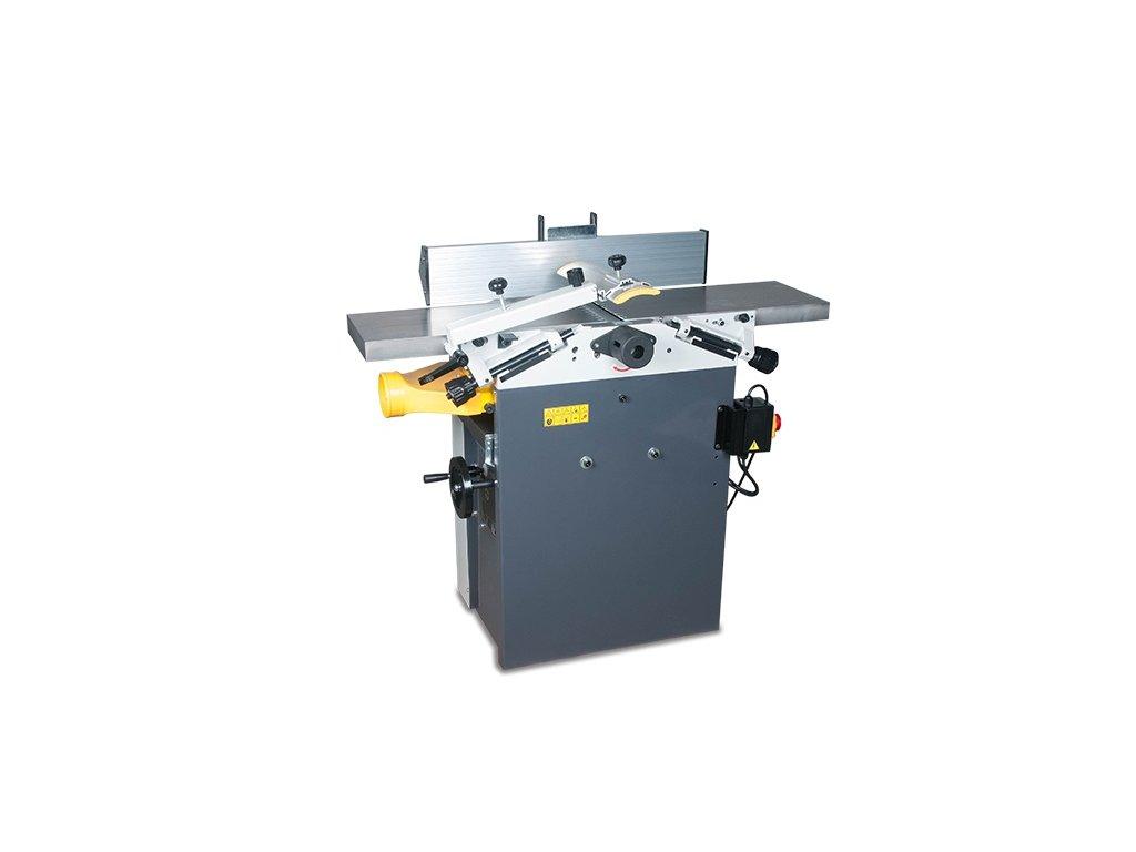 HP-250-3/230 - Hoblovka s protahem a možností dlabacího zařízení