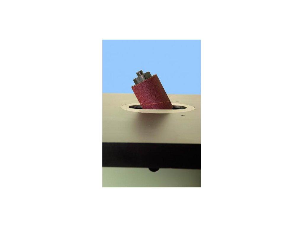 Brusný papír pro TFS-100/30, zr. 80