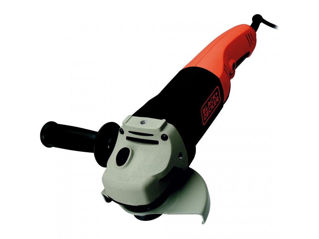 Bruska úhlová BLACK+DECKER KG1202