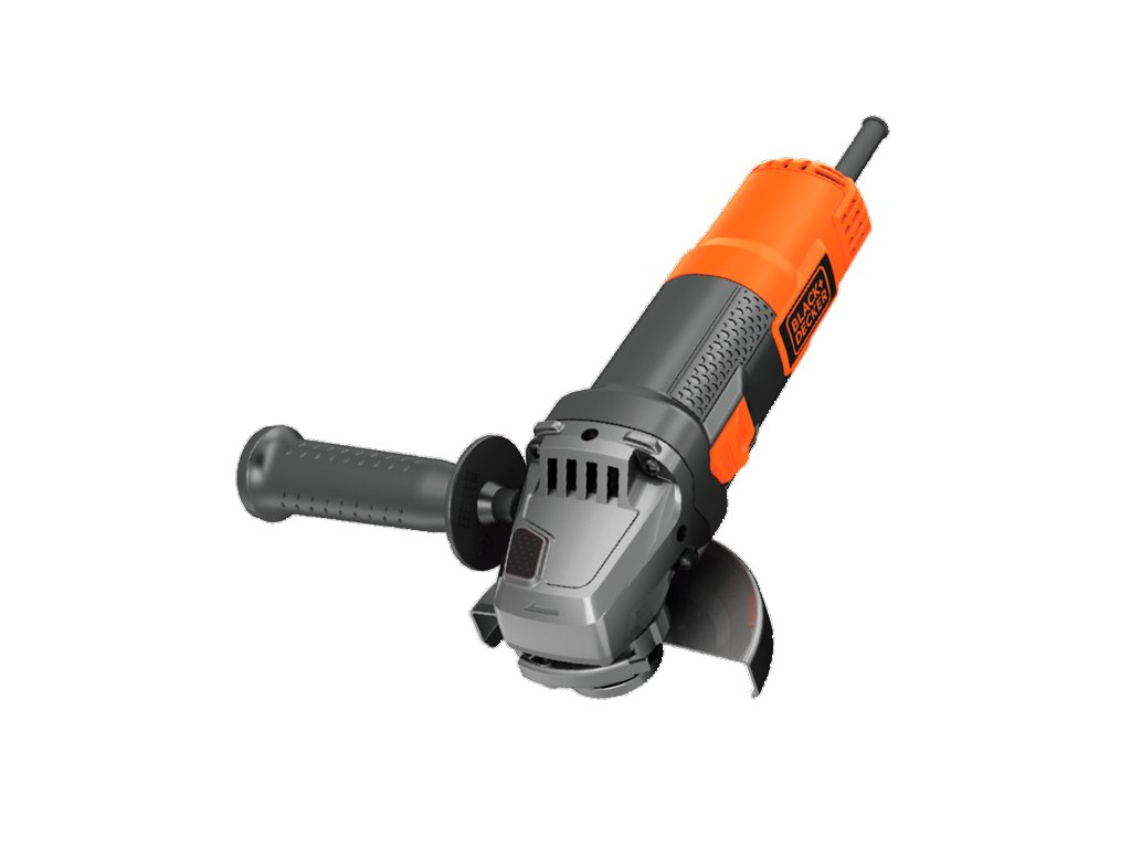BLACK and DECKER BEG220K úhlová bruska