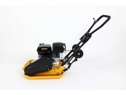 BM 929155 RP Bauman vibrační deska