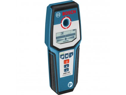 BOSCH GMS 120 Professional univerzální detektor 0 601 081 000