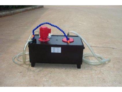 Chladicí zařízení PCH-2 pro sloupové vrtačky