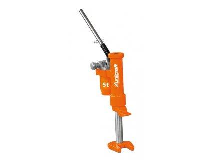 Hydraulický strojní zvedák HMH 5