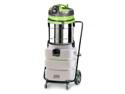 Vysavač flexCAT 390 EOT pro vysávání emulzí a třísek