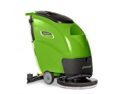 Podlahový mycí stroj SSM 550 (baterie)