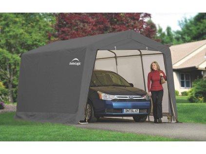 náhradní plachta pro garáž 3,0x6,1 m (62634EU)