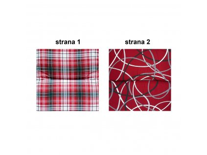 Creador Hartman red 120x50x6-1