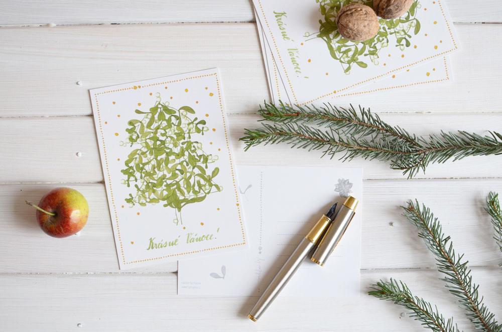Jak napsat vánoční přání, které nedostane nikdo jiný na světě?