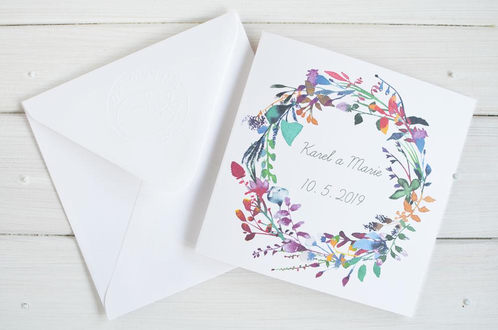 Čím potěšit paper-lover-nevěstu?