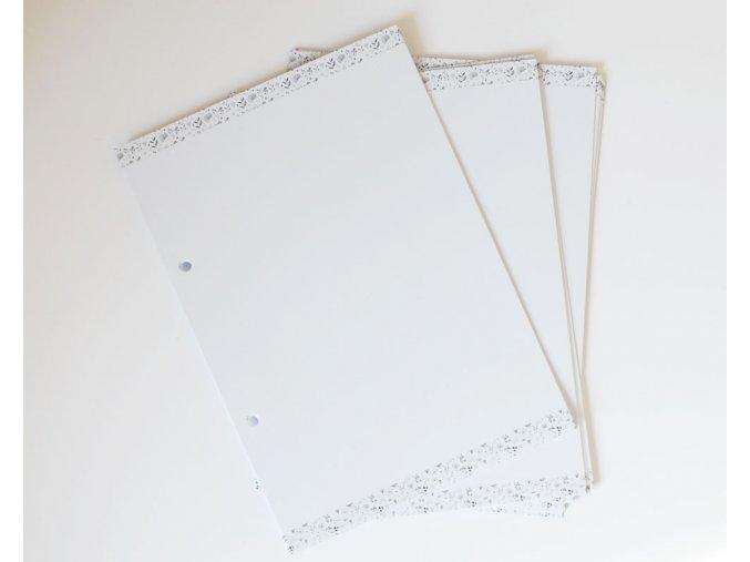 sanon papiry a5 ciste