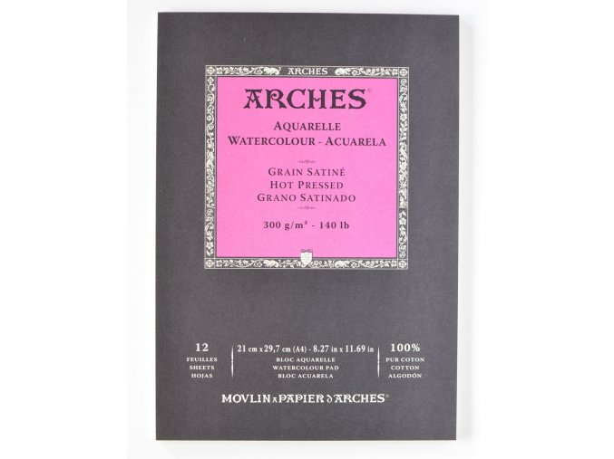 arches hot1