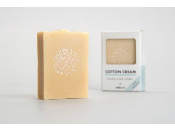 cotton cream