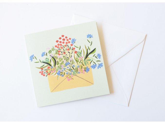 blaho dopis