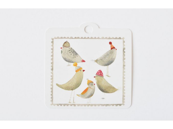 vanocni cedulky ptacci1