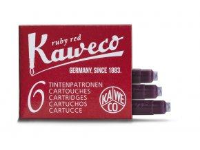 kaweco rubyred