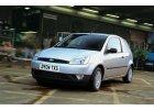 MODEL FIESTA Van(JC3) - 4x108 (od 2007.04)