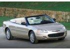 MODEL SEBRING Cabrio(JR) - 5x100 (od 2001.04)
