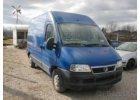 MODEL DUCATO/DUCATO Van(230;230L;230M;230P) - 5x118 (od 1994.03)