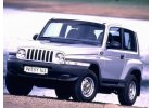 MODEL KORANDO(KJ) - 6x139.7 (od 1999.01)