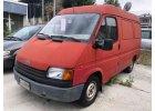 MODEL TRANSIT/TRANSIT Van(E*) - 5x160 (od 1991.09)