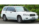 MODEL FORESTER(SG/SGS) - 5x100 (od 2002.09)