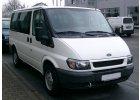 MODEL TRANSIT/TRANSIT Van(F*) - 5x160 (od 2006.10)
