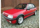 MODEL 205 Cabrio(2*) - 4x108 (od 1982.09)