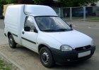 MODEL COMBO/COMBO Van B(COMBO-B;S93-PBV) - 4x100 (od 1993.01)