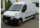 MODEL MOVANO/MOVANO Van(MR;MS;MT;MW) - 5x130 (od 2010.06)