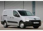 MODEL PARTNER/PARTNER Van(7*;7;B9) - 4x108 (od 2008.08)