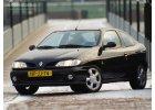 MODEL MEGANE Coupe(DA) - 4x100 (od 1996.03)