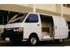 MODEL HIACE/HIACE Van(H1;H12;H12G) 6x139,7 (od 1996.08)