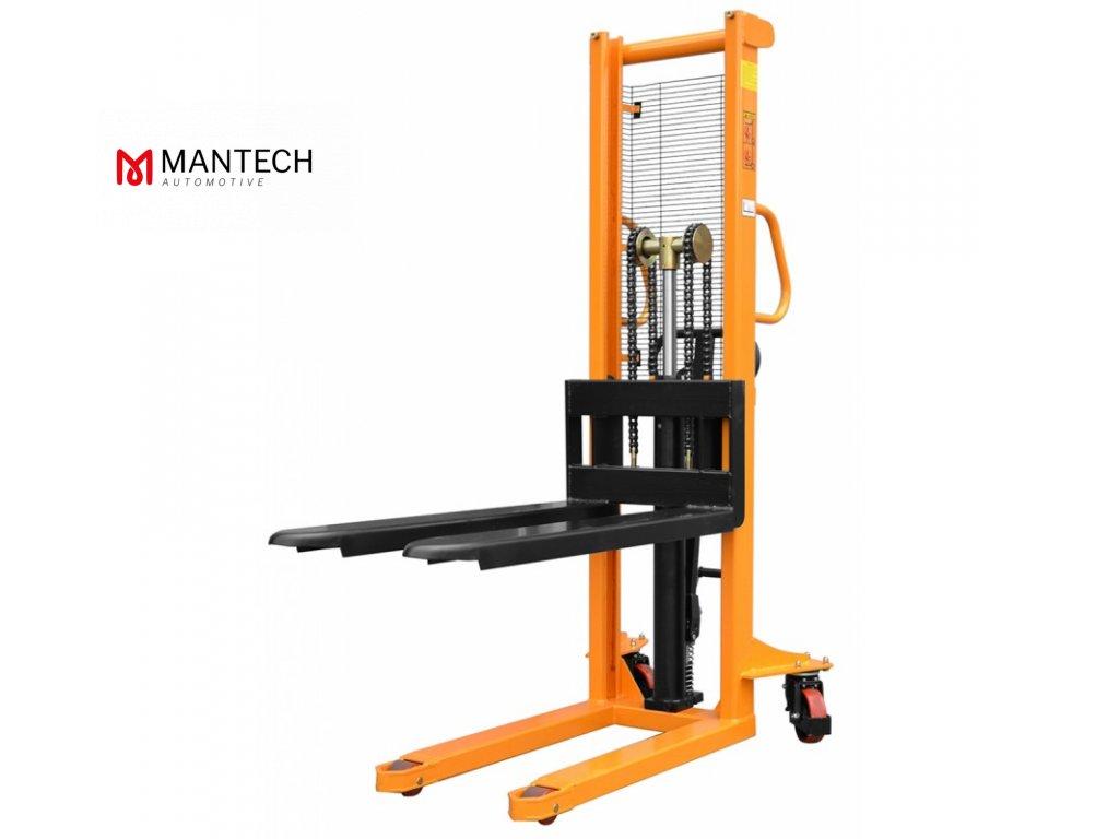 Vysokozdvižný paletový vozík WRHS 1610