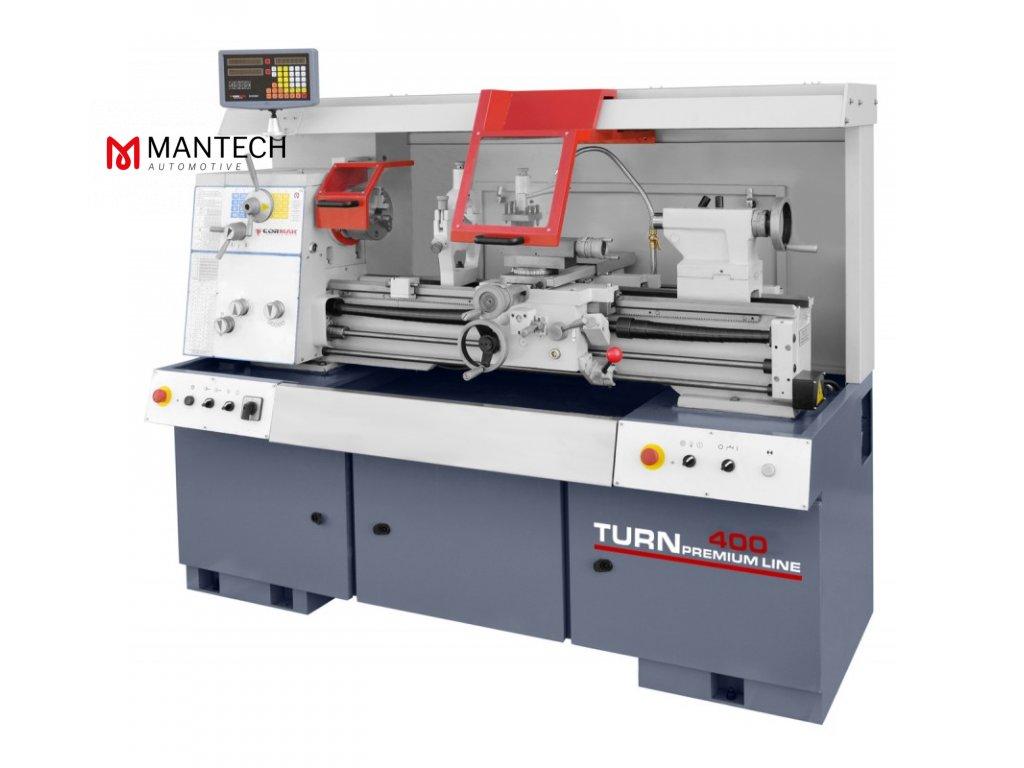 turn 400 x 1000 premium line