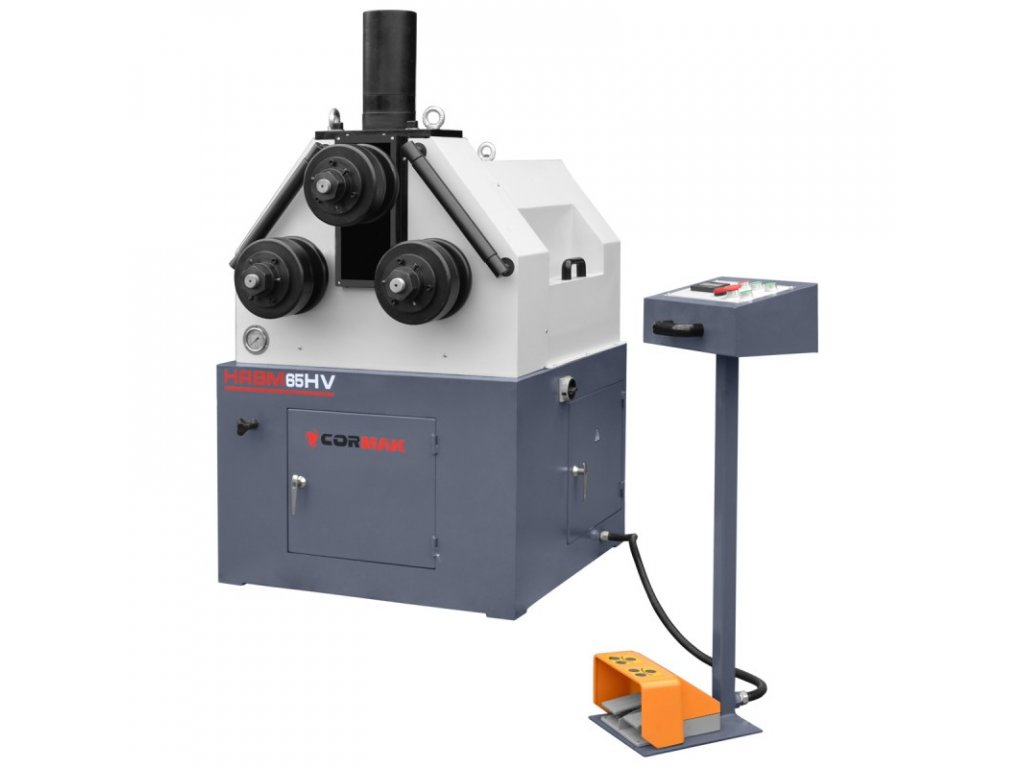 ohybacka s hydraulickym tlakom cormak hrbm 65hv (1)