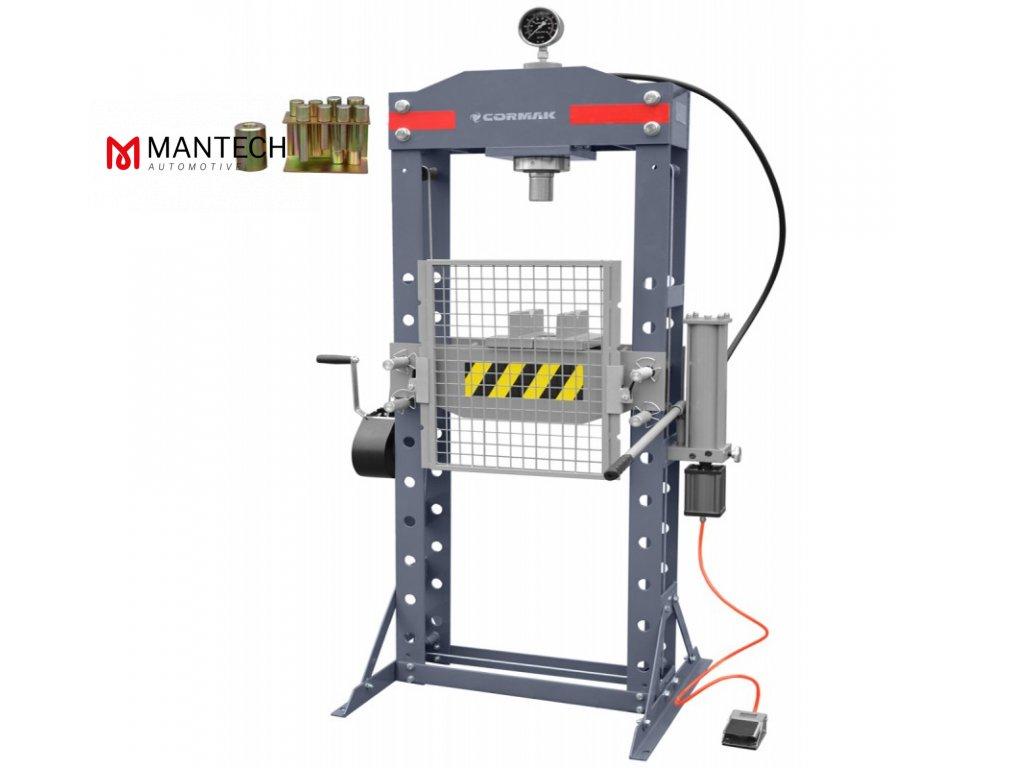 hydraulicky pneumaticky lis 30 ton (1)