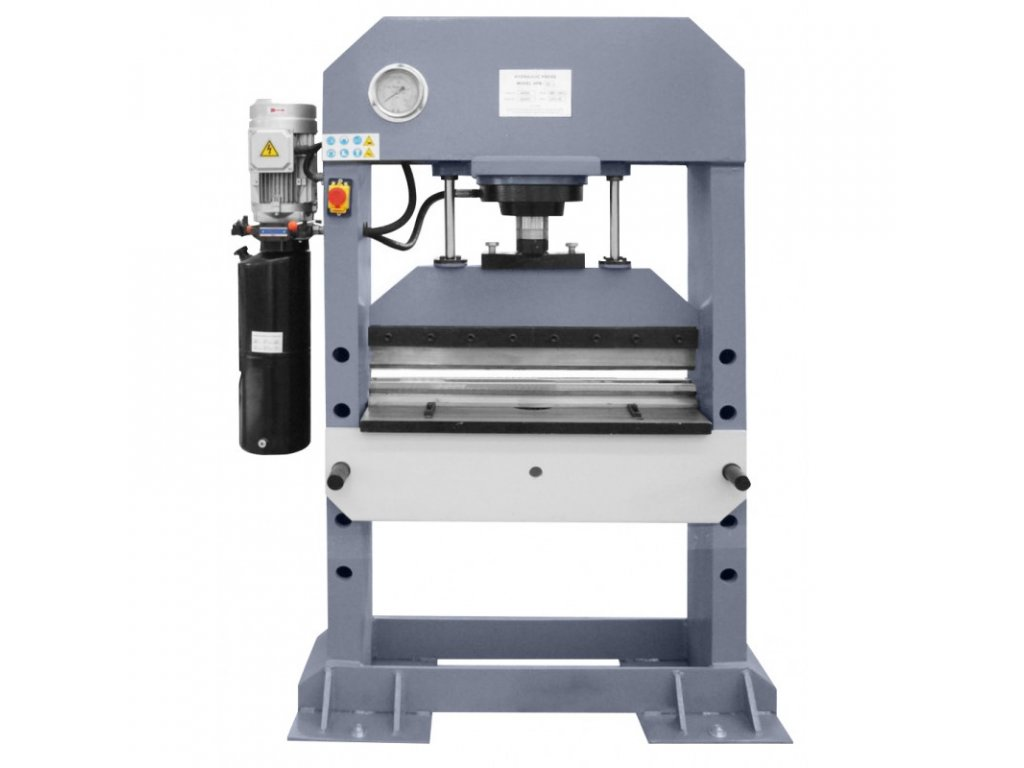 hydraulicky lis hpb 50