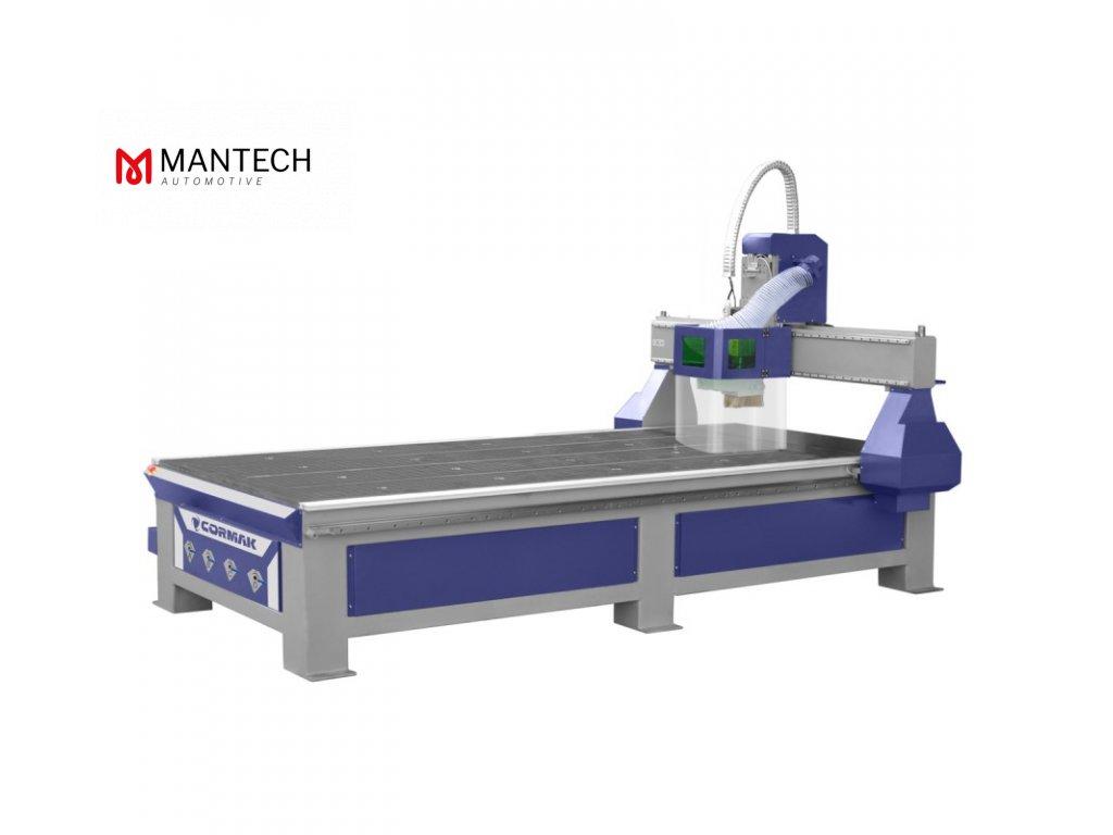 CNC frézka CORMAK C1530 ECO 1
