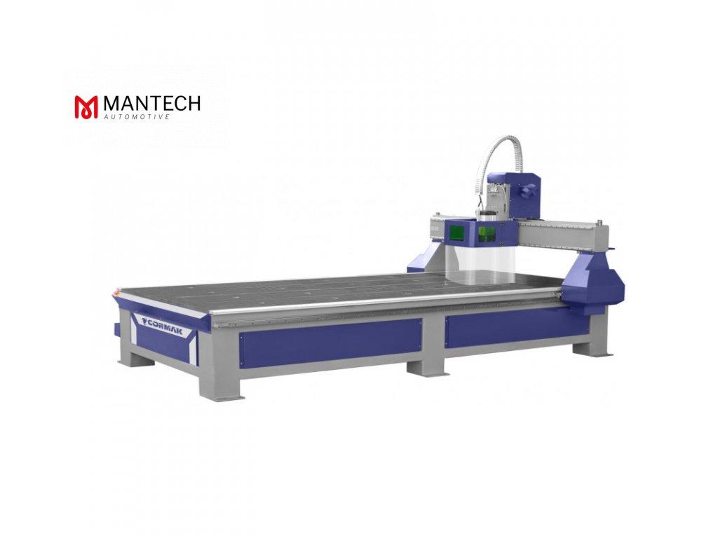 CNC frézka CORMAK C2040 ECO