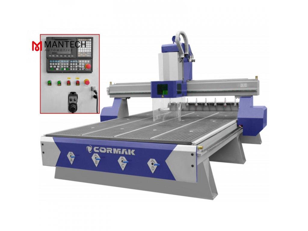 CNC frézka C1530 ATC