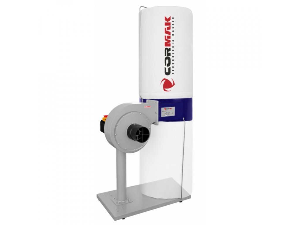Odsávač pilín FM 230 s prachovým filtrom 2