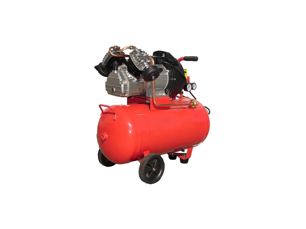 Kompresor 50L ZVA 50 370 l / min 2.2 kW
