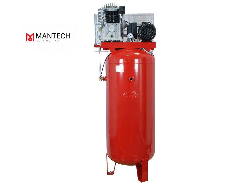 Kompresor Sprezarka Pompa ABAC B4900 GG550 Kupczyk Moc 3 kW